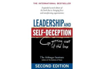 Leadership and Self-Deception: Getting out of the Box - Getting out of the Box