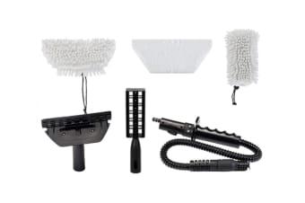 H2O HD Steam Mop Accessory Kit