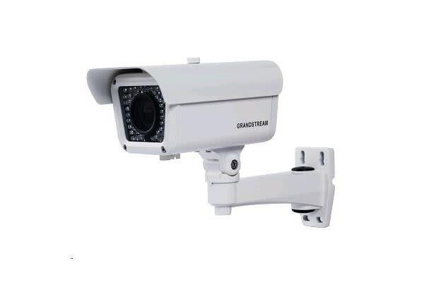 Grandstream Networks GXV3674 Full HD (1080p) Outdoor Day/Night IP Camera Hardware