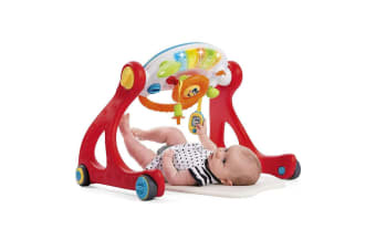 Chicco Grow & Walk 4 in 1 Gym
