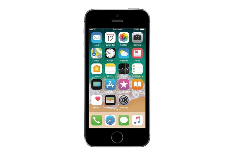Apple iPhone SE A1723 32GB Grey (Great Condition) AU Model