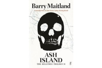 Ash Island - The Belltree Trilogy Book Two