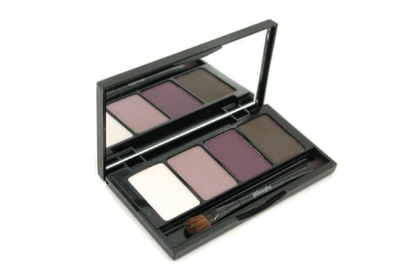 Philosophy The Supernatural Windows To The Soul Eye Shadow Palette - Plum Delicious (5.4g/0.19oz)