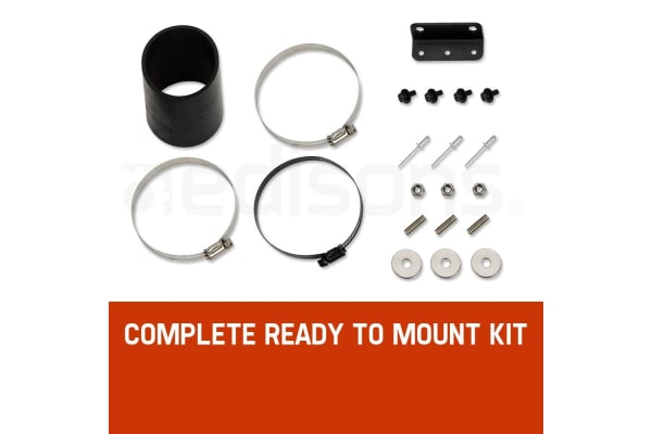 Snorkel Kit suitable for Toyota Landcruiser 100 Series LX470  Air Intake
