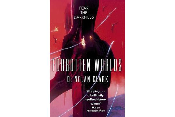 Forgotten Worlds - Book Two of The Silence