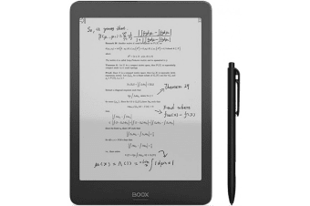 Onyx BOOX Nova Pro 7.8 Flush Glass Screen 32GB E-Reader