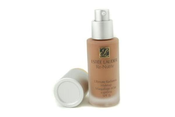 Estee Lauder ReNutriv Ultimate Radiance Makeup SPF 15 -  #41 Shell Beige (4N1) (30ml/1oz)