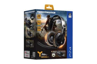 Thrustmaster 4160641 Y350P 7.1 GHOST REC Headset
