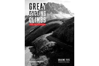 Great Cycling Climbs - The French Alps