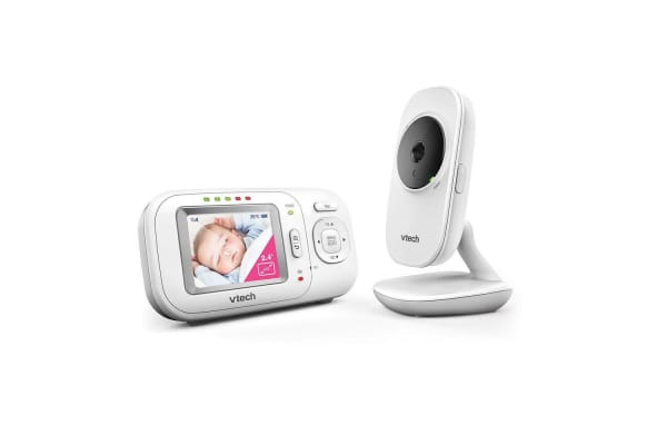 Vtech Full Colour Video & Audio Monitor