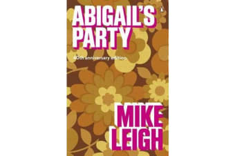 Abigail's Party