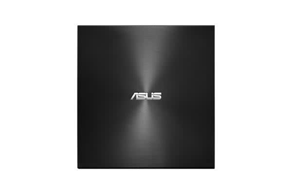 ASUS U9M Ultra-slim External DVD Writer Supporting USB Type-C and Type-A Interfaces