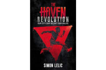 The Haven : Revolution Book 2