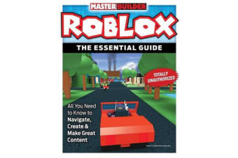 Roblox - The Essential Guide