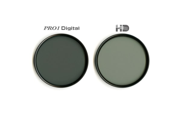 Hoya HD Circular PL Filter - 58mm