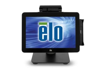 """Elo Touch Solution 1002L touch screen monitor 25.6 cm (10.1"""") 1280 x 800 pixels"""