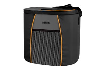 Thermos Element 24 Can Cooler (Black)