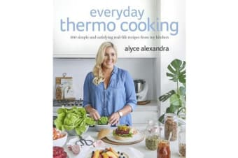 Everyday Thermo Cooking