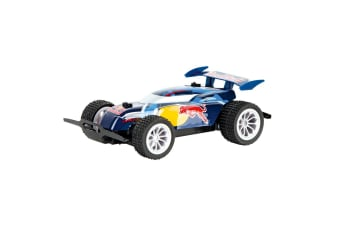 Carrera Red Bull RC 1:20 2.4GHz RC2 Remote Control Buggy Car Toy Kids/Adult 14y+
