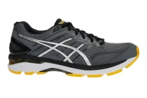 ASICS Men's GT-2000 5 Running Shoe (Carbon/Black/Gold Fusion)