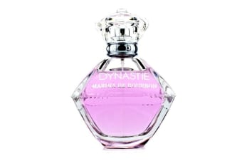 Princess Marina de Bourbon Dynastie Mademoiselle Eau De Parfum Spray 100ml/3.4oz