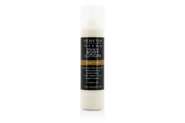 Demeter Ginger Cookie Body Lotion (250ml/8.4oz)