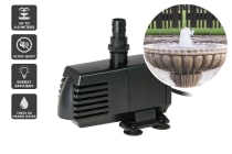 Fountain Pond Pump - 380L/H