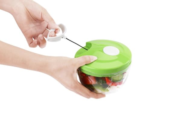 Vegetable Power Chopper - 3 Blade