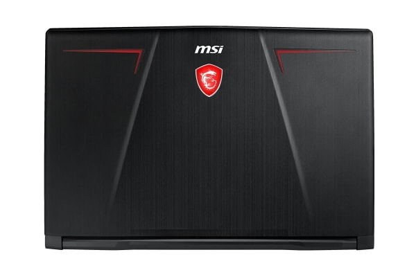 "MSI 17.3"" GS73 Stealth 8RE Ultra HD 4K Core i7-8750H GTX1060 6GB 1TB HDD 256GB SSD 16GB RAM Gaming Notebook (8RE-013AU)"