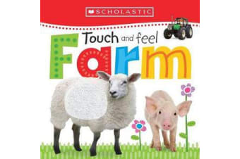 Touch and Feel Farm - Scholastic Early Learners (Touch and Feel)