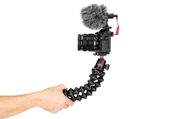 Joby GorillaPod 3K Kit (Black)