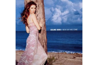 Celine Dion – A New Day Has Come BRAND NEW SEALED MUSIC ALBUM CD - AU STOCK