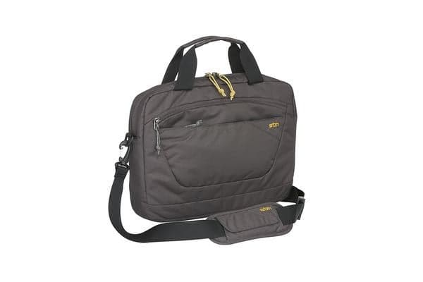 STM STM-117-115M-56 Water resistant fabric Removable shoulder strap for both cross body & shoulder