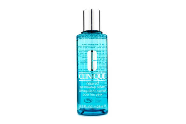 Clinique Rinse Off Eye Make Up Solvent (125ml/4.2oz)