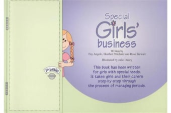 Special Girls' Business