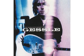 Per Gessle ‎– The World According To Gessle PRE-OWNED CD: DISC EXCELLENT