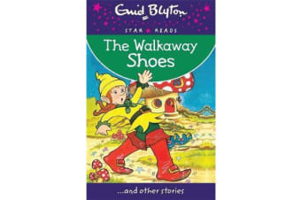 The Walkaway Shoes
