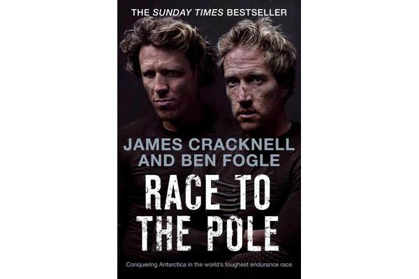 Race to the Pole - Conquering Antarctica in the world's toughest endurance race