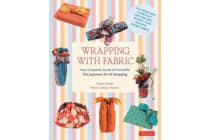 Wrapping with Fabric - Your Complete Guide to Furoshiki-The Japanese Art of Wrapping