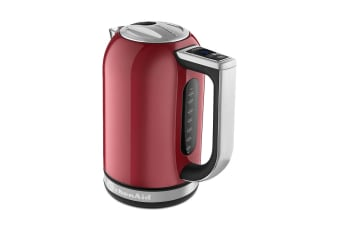 KitchenAid 1.7L Electric Kettle - Empire Red (5KEK1722AER)