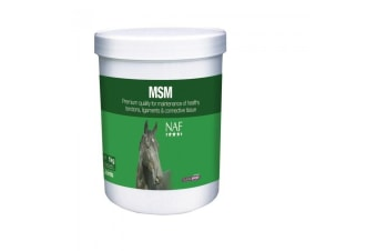 NAF MSM Pure (May Vary)