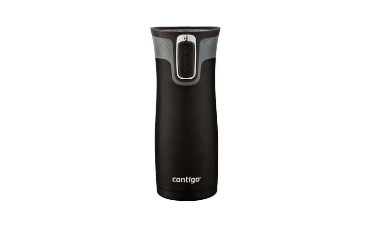 Contigo Westloop Autoseal Travel Mug 473ml Matte Black