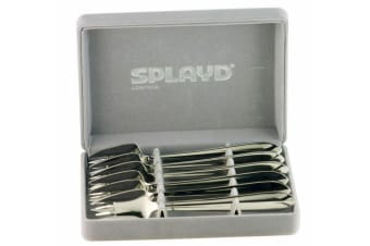 Splayd Mini Mirror Set of 6 14cm