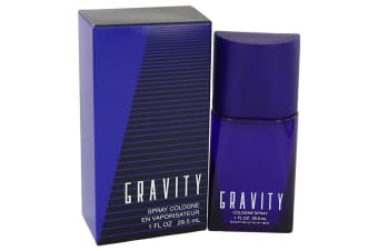 Coty Gravity Cologne Spray 30ml/1oz