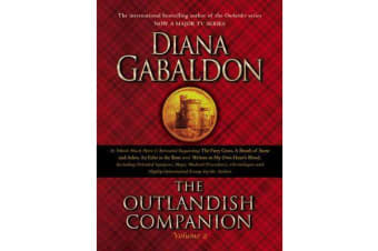 The Outlandish Companion Volume 2