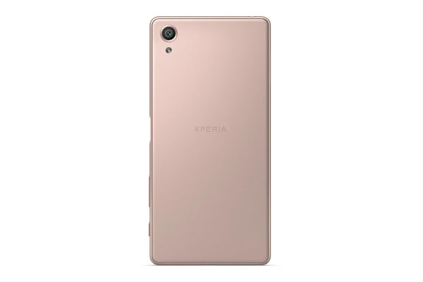 Sony Xperia X Dual SIM (32GB, Rose Gold)