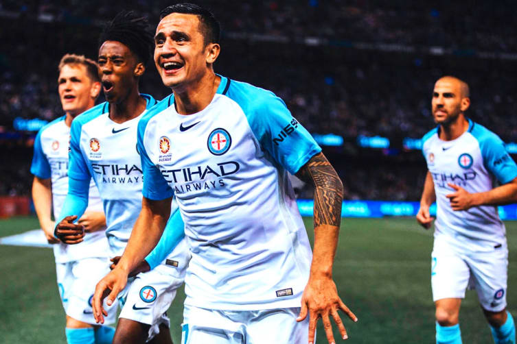 """MELBOURNE: Melbourne City Football """"City Class"""" Experience for One"""