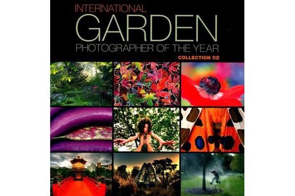 Garden Photographer of the Year - Collection 2