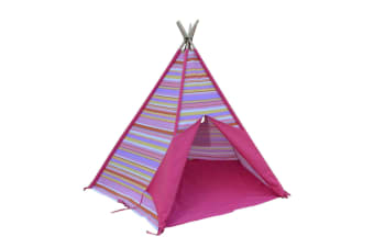 Teepee Pink Candy