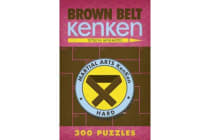 Brown Belt KenKen (R)